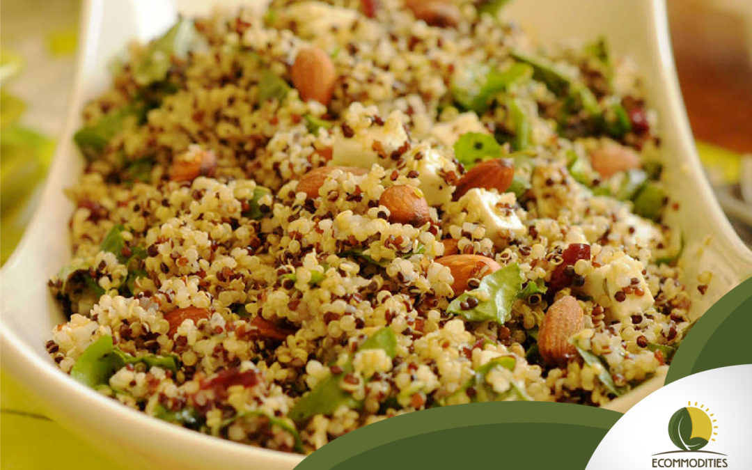 5 Reasons Why Quinoa Is Considered A Superfood Everyone Should Eat