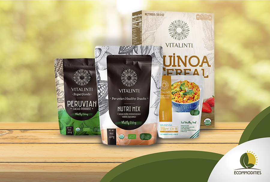 Everything You Need to Know About Superfoods Packaging